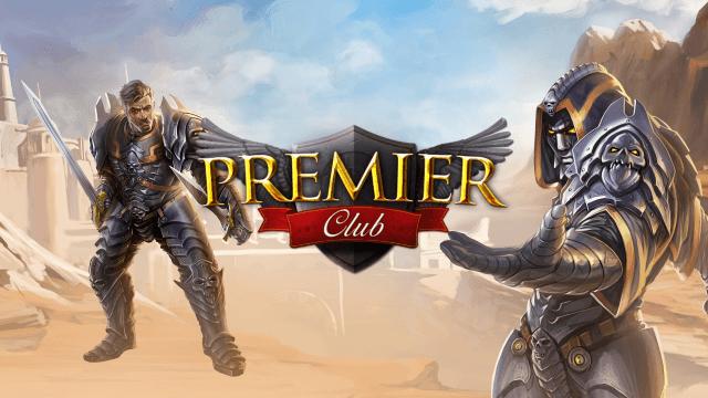 RuneScape Premier Club 2016 thumbnail