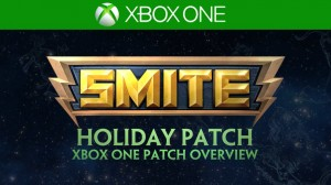 Smite Xbox One Holiday Patch Overview video thumbnail