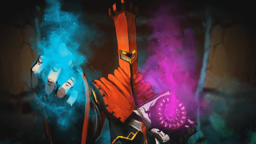 Spellsworn Release Trailer thumbnail