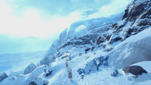Star Wars Battlefront Planets Reveal video thumbnail