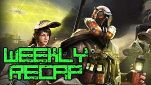 MMOHuts Weekly Recap #263 Nov. 2nd - Dota 2, Blade & Soul, Dirty Bomb & More!