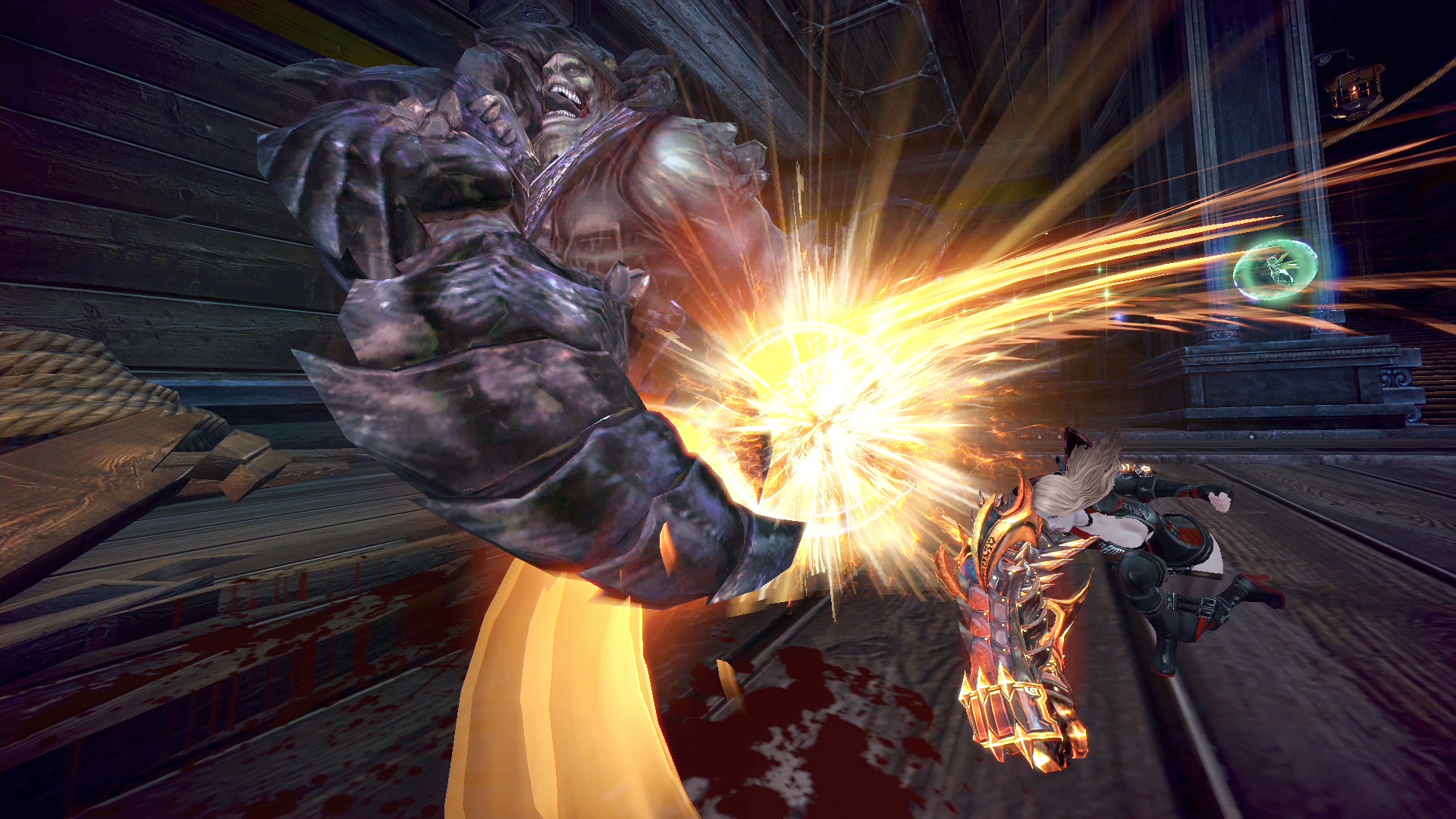 TERA Rising: Brawler Preview