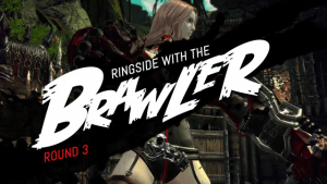 TERA: Ringside with the Brawler, Round 3 thumbnail