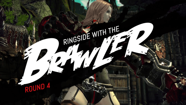 TERA Ringside with the Brawler Round 4 video thumbnail