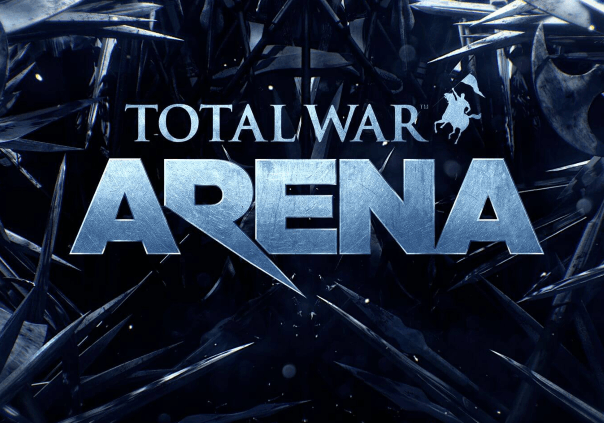 Total War: Arena Game Profile Banner