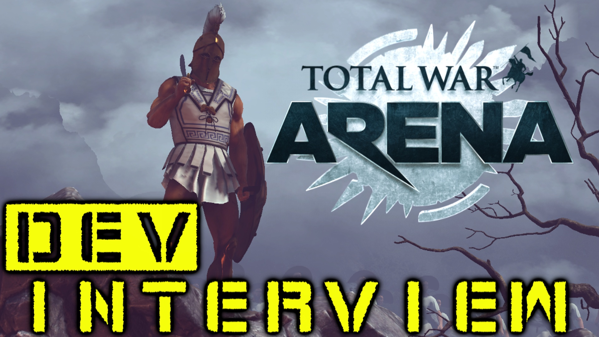 Total War: Arena - Dev Interview