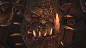 Total War: Warhammer Grimgor Ironhide Campaign Trailer thumbnail