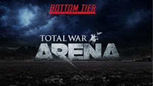 Total War Arena Technical Alpha