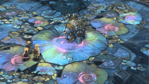 Tree of Savior G-Star 2015 Trailer thumbnail