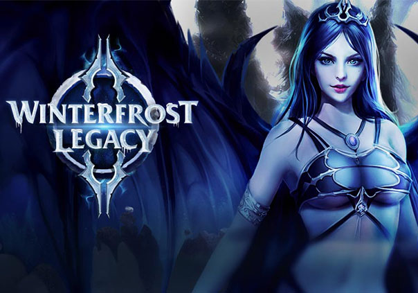Winterfrost_Legacy Game Banner