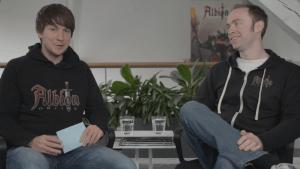 Albion Online Novel Introduction video thumbnail