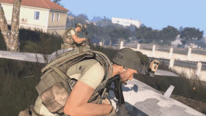 Arma 3 Nexus Update Trailer thumbnail
