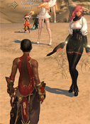 Blade And Soul CBT 4 Thumb