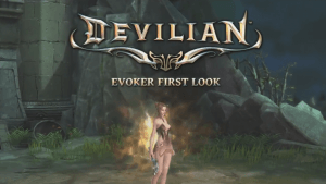 Devilian Evoker First Look video thumbnail