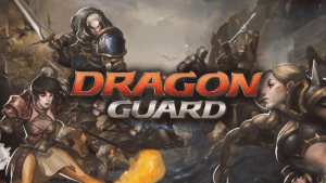 DragonGuard Promo Trailer thumbnail