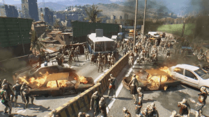 Dying Light: The Following Enhanced Edition Reveal and Gameplay video thumbnail