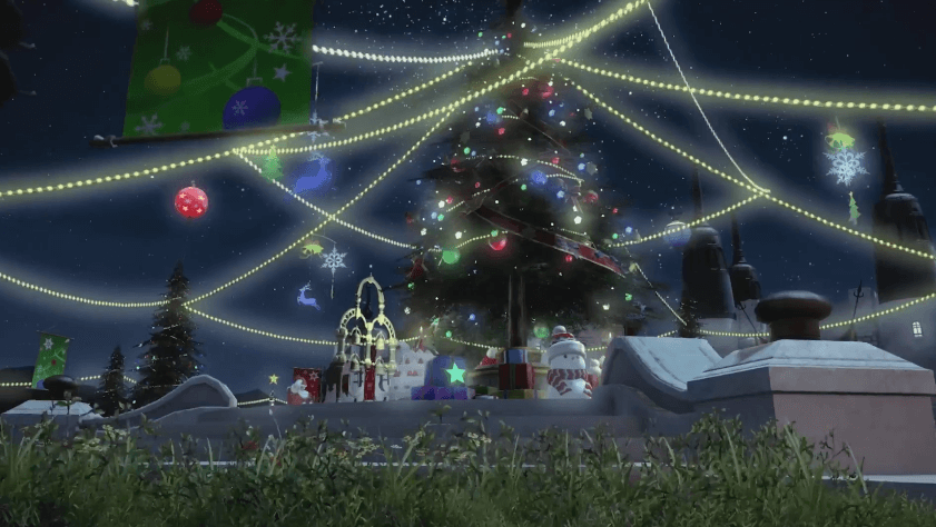 Final Fantasy XIV: Celebrating the Holidays in Eorzea video thumbnail
