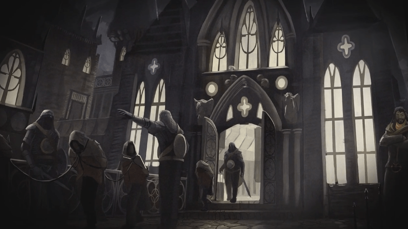 Immortal Empire Steam Launch Trailer thumbnail