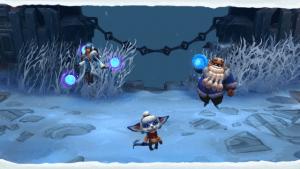 League of Legends: The Spirit of Snowdown video thumbnail