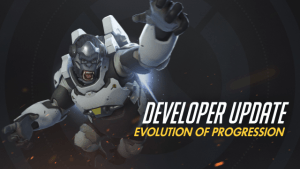 Overwatch Developer Update: Evolution of Progression video thumbnail