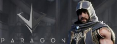 Play Paragon