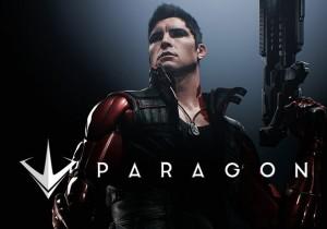 Paragon Game Profile Banner