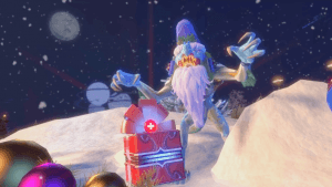 Skyforge Winter Celebration Trailer thumbnail