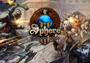 Sphere 3 Game Profile Banner