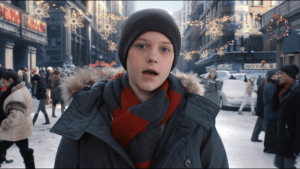 """Tom Clancy's The Division """"Silent Night"""" Live Action Trailer thumbnail"""