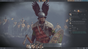 Total War: ARENA Vercingetorix Reveal video thumbnail