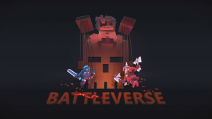 Trove Battleverse PvP Trailer thumbnail