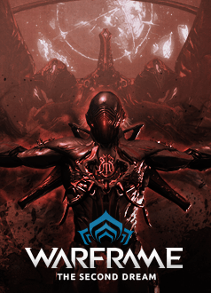 Warframe Second Dream Pack Giveaway