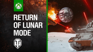 World of Tanks Console - Return of Lunar Mode Episode III thumbnail