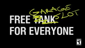 World of Tanks: Free Garage Slot video thumbnail