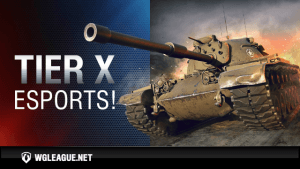 World of Tanks - Tier X Invades eSports video thumbnail