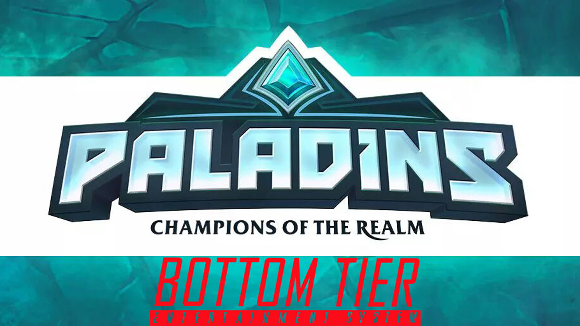 Paladins First Look Bottom Tier