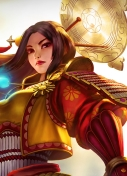 SMITE Season 3 Changes Revealed at World Championship Amaterasu