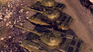 Armored Warfare Third Dealer Trailer