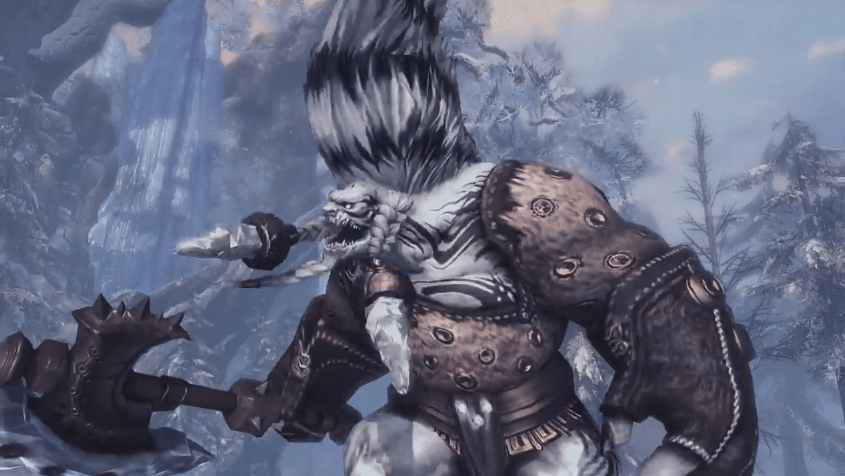 Blade & Soul Early 2016 Content Teaser thumbnail