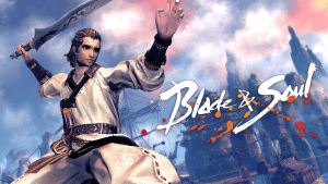 Blade & Soul Launch Trailer thumbnail