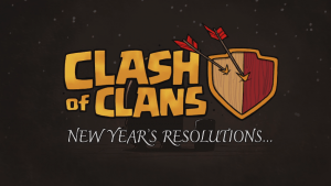 Clash of Clans: New Year's Resolutions video thumbnail