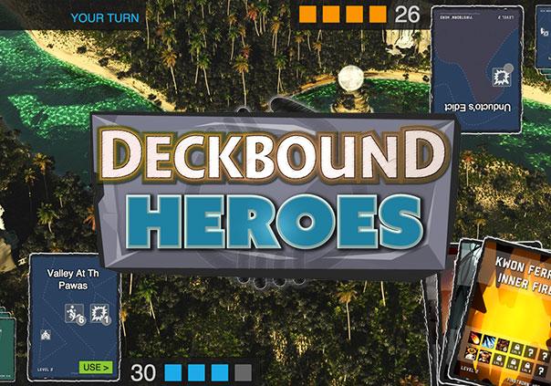 Deckbound Heroes Profile