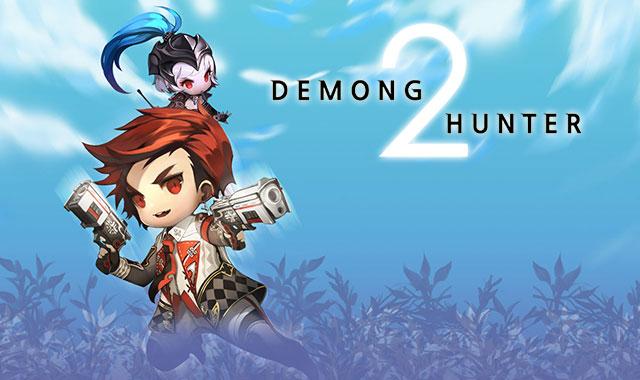 Demong_Hunter_2 Main Image