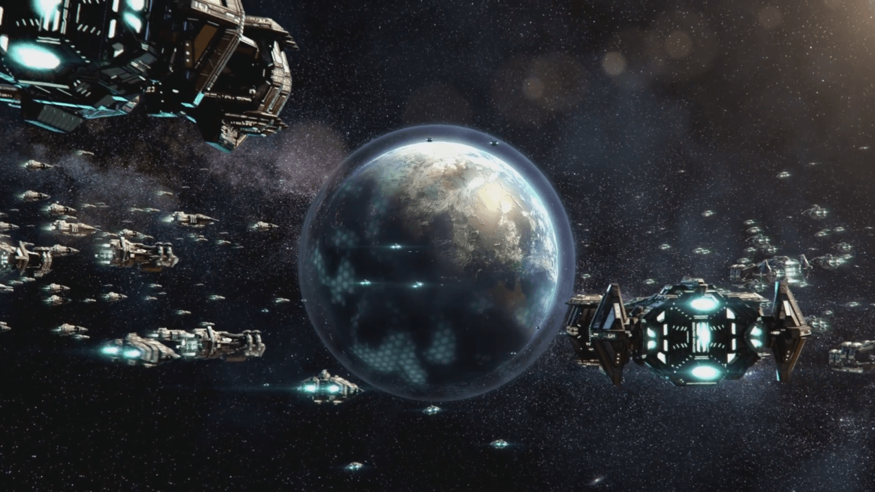 Galactic Civilizations III Mercenaries Trailer thumbnail