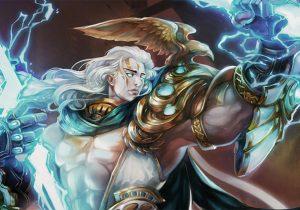 Guardians Of Divinity Rec