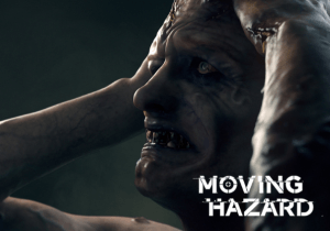 Moving Hazard Game Profile Banner