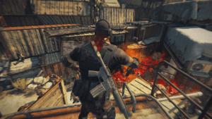 Moving Hazard: Weapons Spotlight video thumbnail
