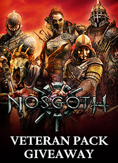 Nosgoth MMOHuts Homepage Giveaway
