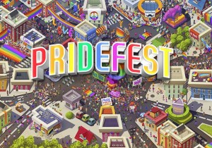 Pridefest Main Image