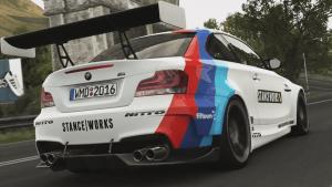 Project CARS Stancework DLC Trailer thumbnail
